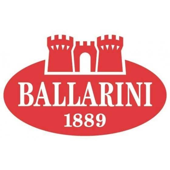 Poêle à frire antiadhésive «  Bolongna Granitium » par Ballarinii