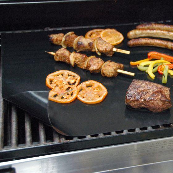 NoStik BBQ Grill Sheet