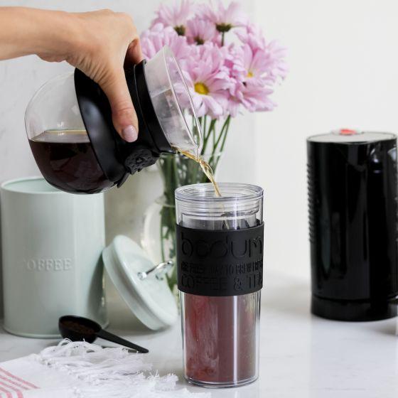 Bodum 4-Piece Coffee Set