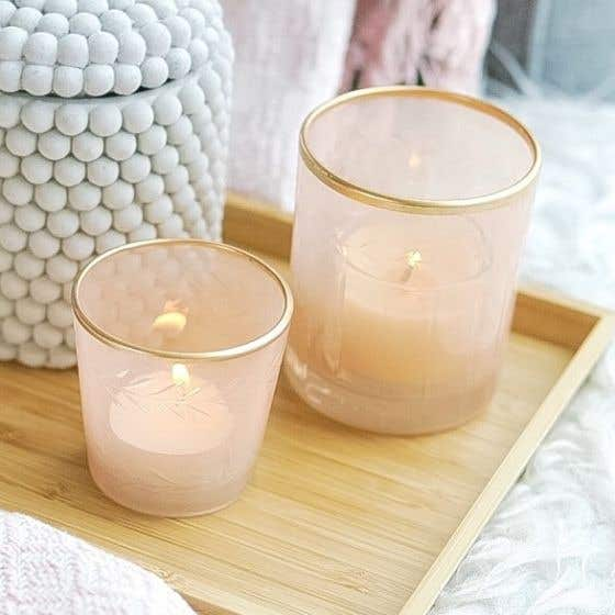 Dainty Candle Holder Collection