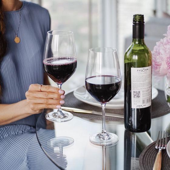 Ensembles de verres à vin «Forte» par Schott Zwiesel