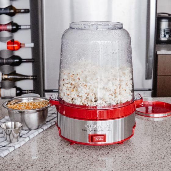 Cuisinart EasyPop® Popcorn Maker