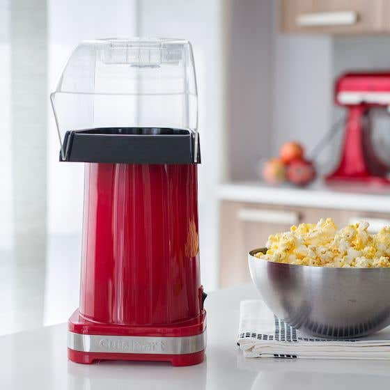 Cuisinart Easy Pop Popcorn Machine