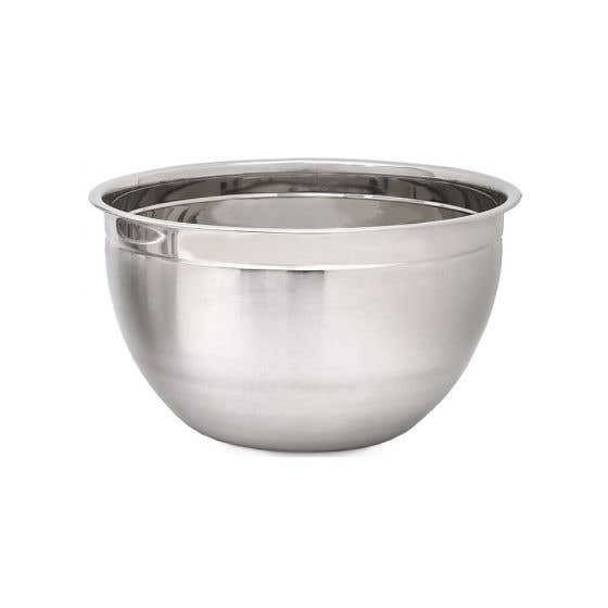Stainless Steel Mixing Bowl 5 L