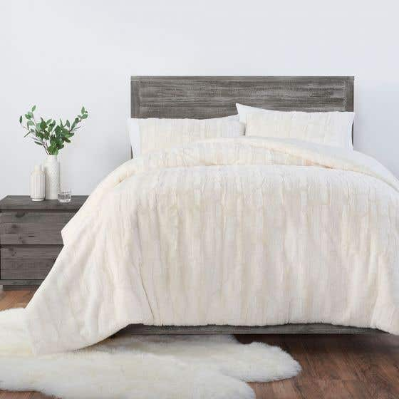 Ugg Alondra Comforter Set Linen Chest, Linen Chest Bedding Canada