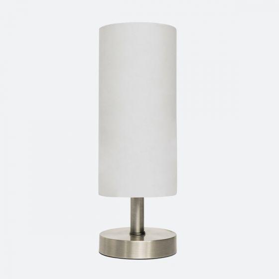 Lampe de table«Amelie»blanche
