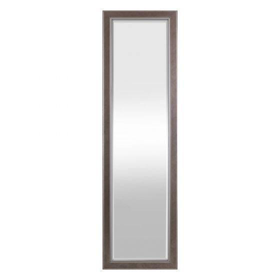 Annie Silver Mirror