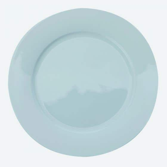 Cashmere Round Plate