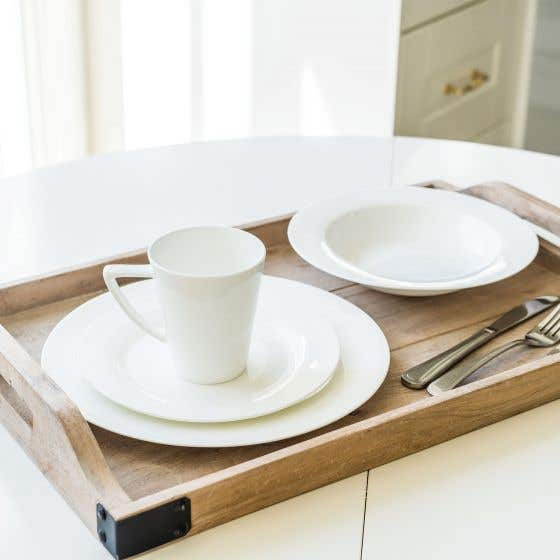 Grange Dinnerware Collection by LC Loft