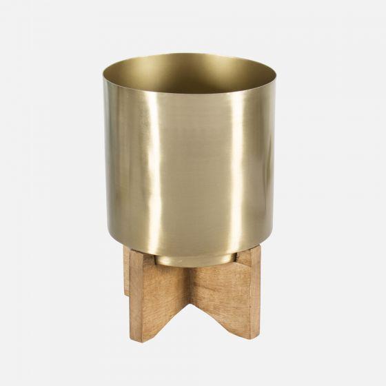 Cache-pot antique - 10 po