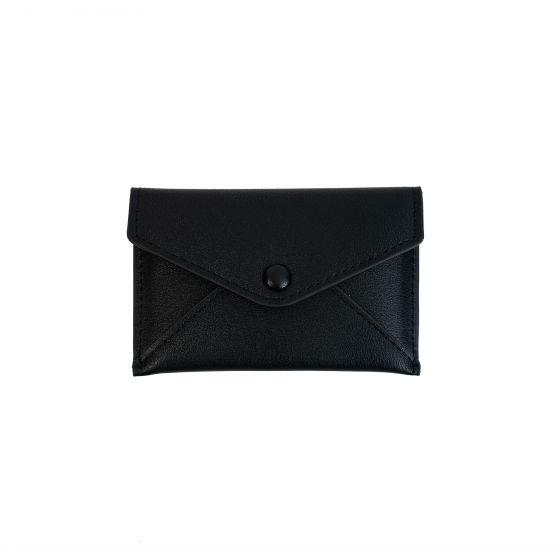 Coin & Card Envelope Wallet
