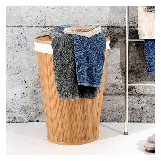 Eco Styles Bamboo Basket