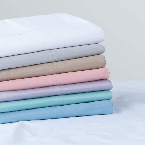 Cool & Comfy Bamboo Sheet Collection