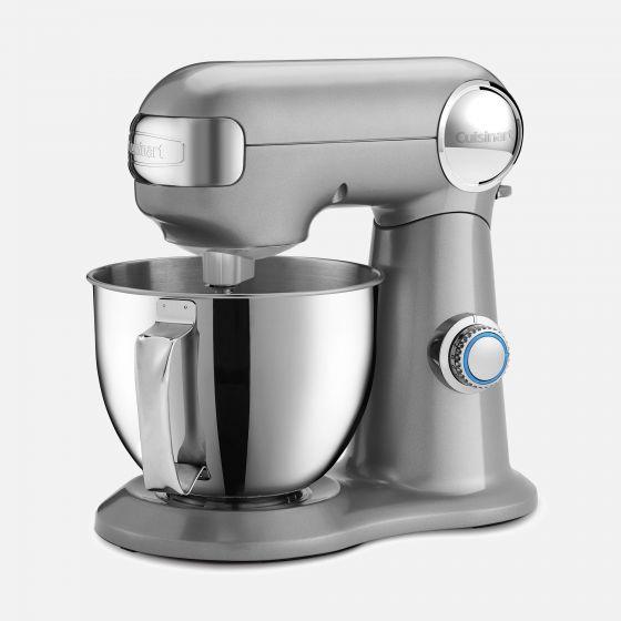 Cuisinart Precision Master Stand Mixer 3.3L - Silver