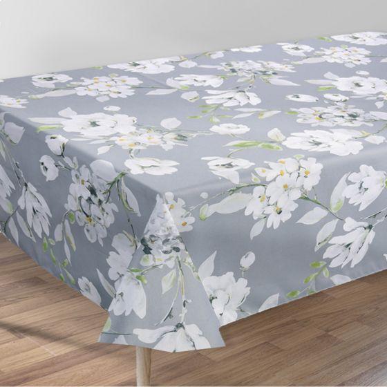 Dahlia Table Linen Collection