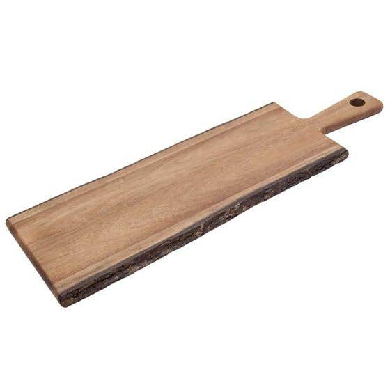 Edge Serving Board Collection by Natural Living