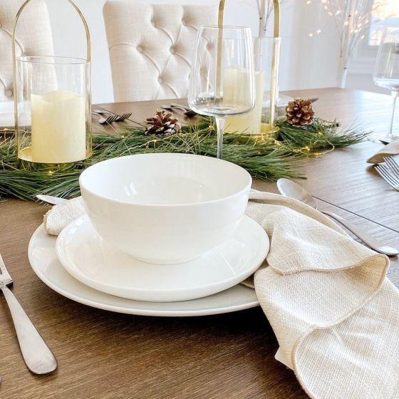 Loft Strand Dinnerware Collection