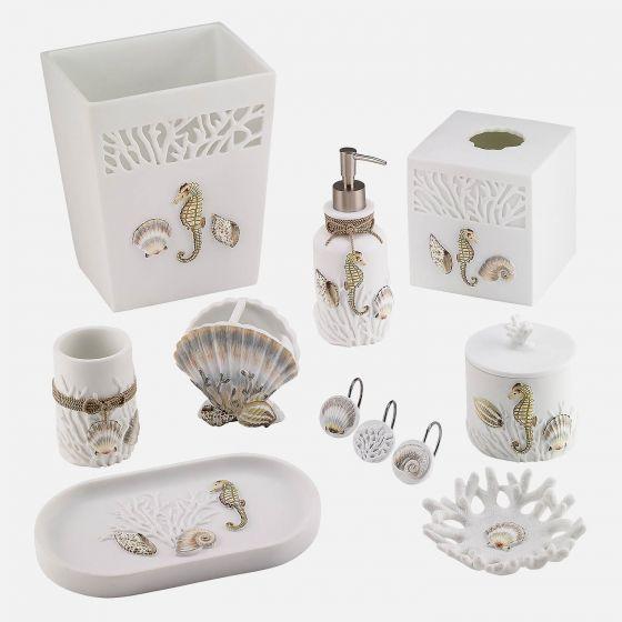 Destin Bath Accessories Collection by Avanti