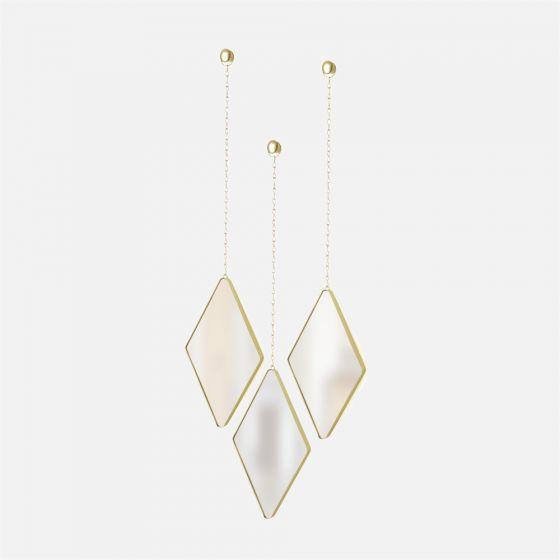 Miroir diamant « Dima »
