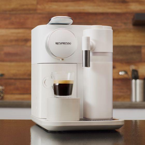 Gran Lattissima Nespresso Capsule Machine by Delonghi