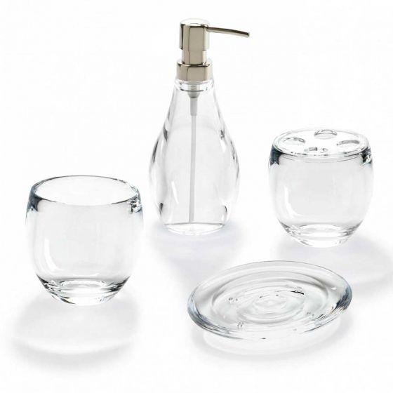 Umbra Droplet Bathroom Accessories Collection