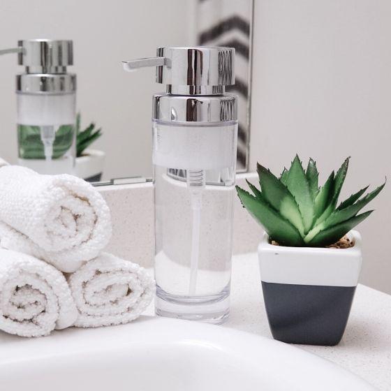 Clara Foaming Soap Dispenser