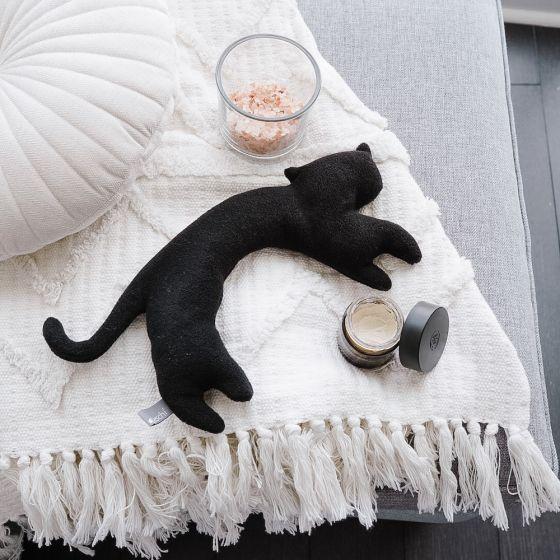 """""""Minina The Cat"""" Warming Pad"""