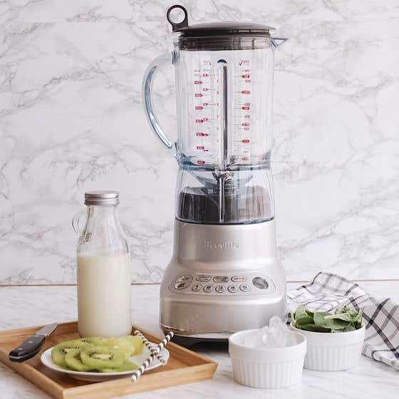 Breville The Fresh and Furious™ Blender