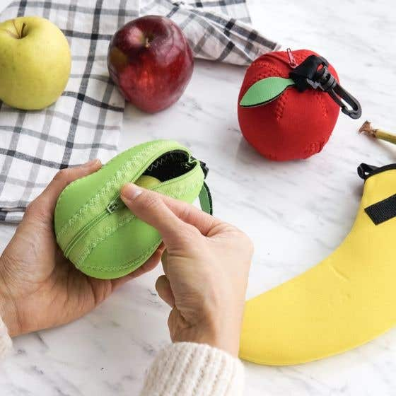 Neoprene Protective Fruit Case Collection