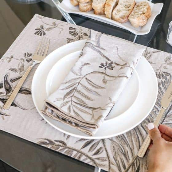 Linge de table collection «Dorado»