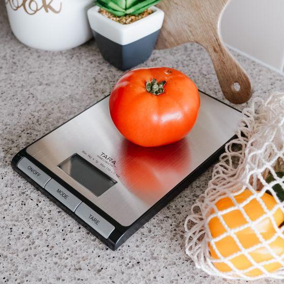 Tara Precision Digital Kitchen Scale