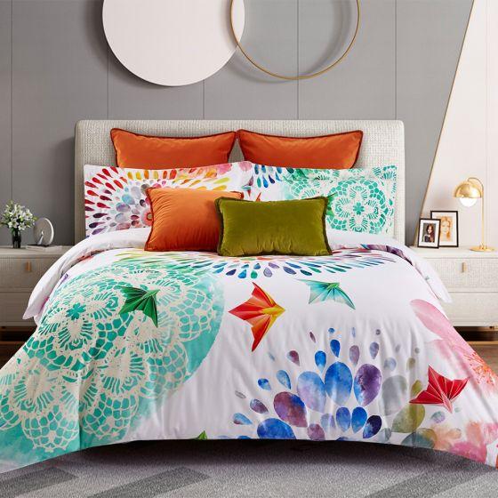 Elessa Bedding Collection by Meli Melo