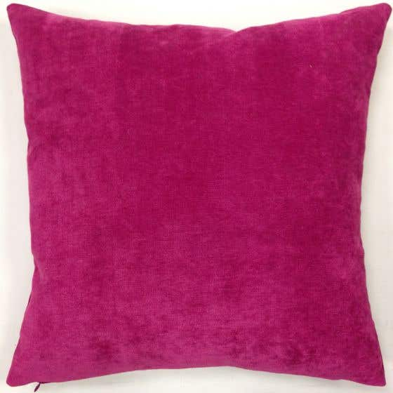 Elite Square Cushion with Zipper Collection