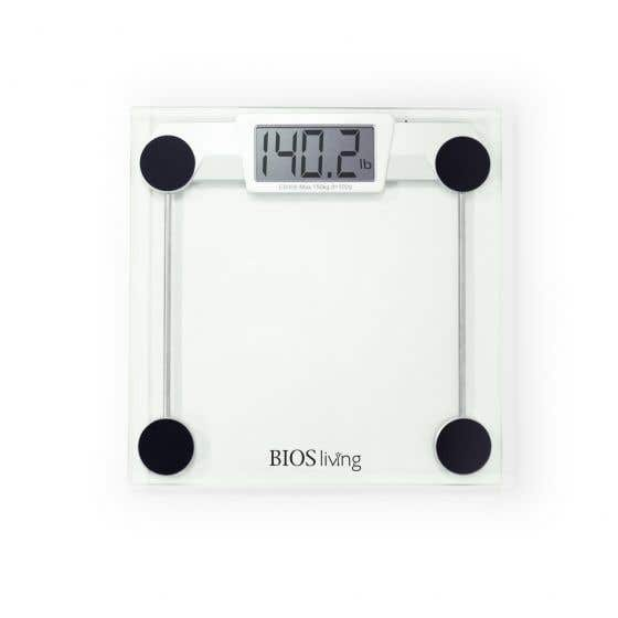 Extra Large LCD Scale by BIOS Living