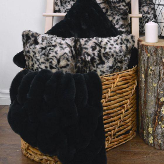 Faux Fur Collection