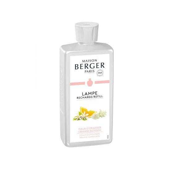 Berger Lamp Orange Blossom Refill – 500ml
