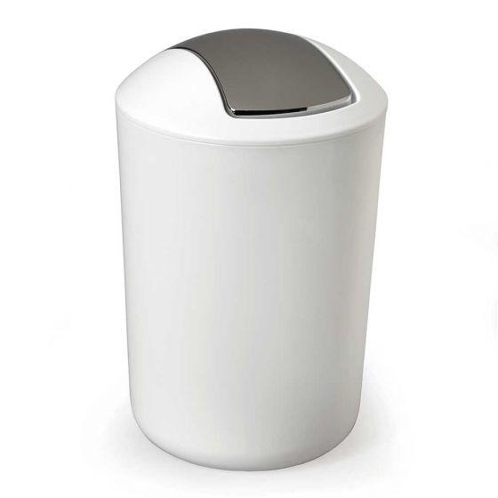 Flip Wastebasket