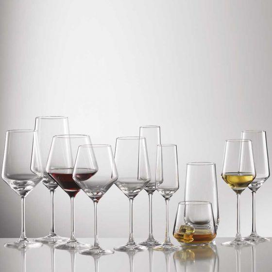 Schott Zwiesel Pure Glassware