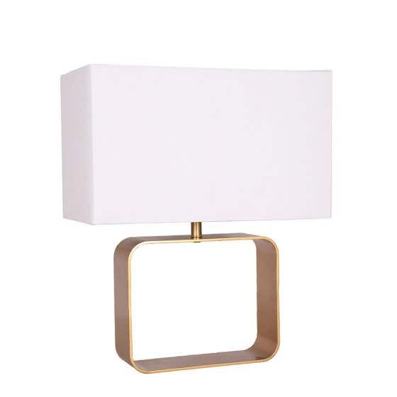 Gena Table Lamp