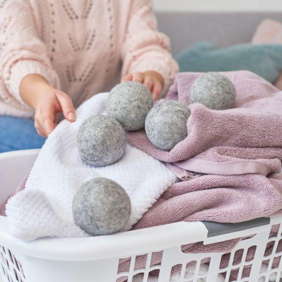 Gleener® Dryer Dots – Eco-Friendly Fabric Softener