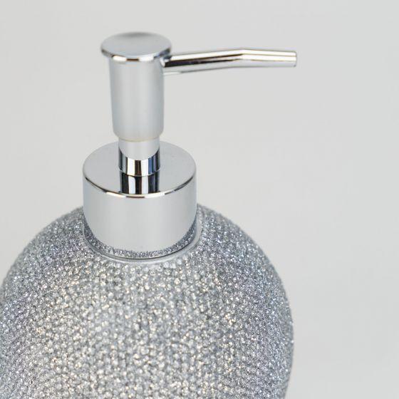 Glitter Bath Accessories Collection