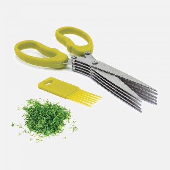 Gourmet Herb Scissors