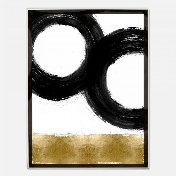 Gravitate III Painting