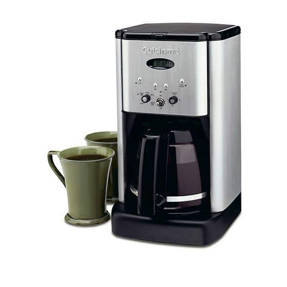 Cuisinart Brew Central Coffee Machine