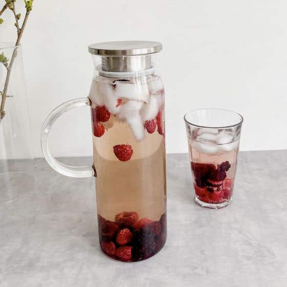 Jasmine Tea/Water Jug