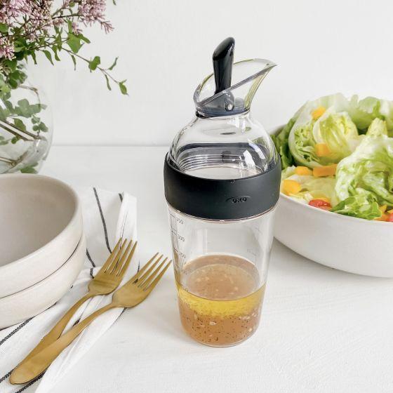 Oxo Salad Dressing Shaker 12oz