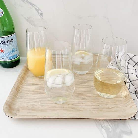 Spiegelau Authentis Summer Drinks Set of 6 Glasses