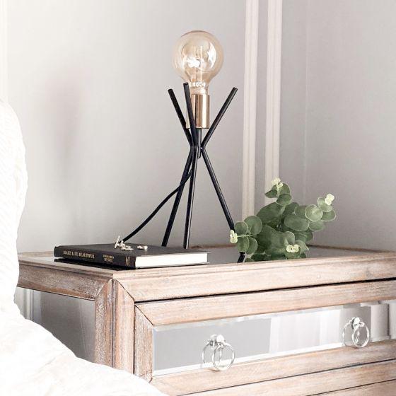 Lampe de table«Billie»