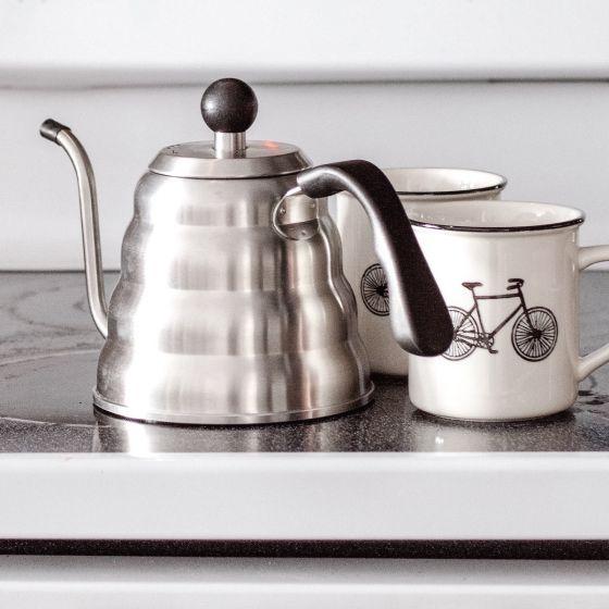 Café Culture Pour-Over Kettle