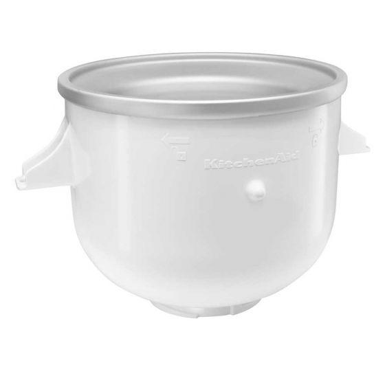 KitchenAid Ice Cream Bowl Attachment